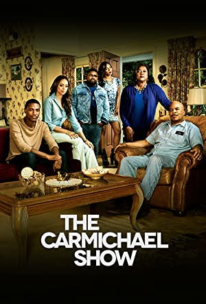 Where to stream The Carmichael Show