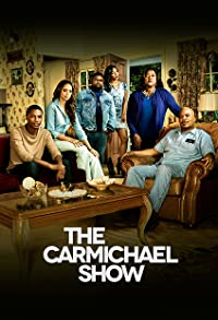 Primary photo for The Carmichael Show