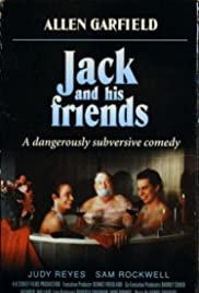 Jack and His Friends Poster