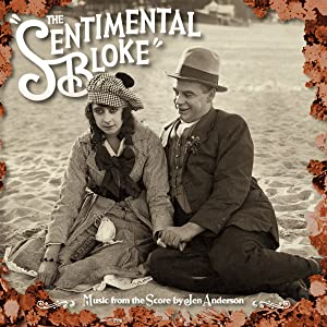 Movie trailers downloads free The Sentimental Bloke [1020p]