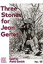 Three Stones for Jean Genet (2014) Poster