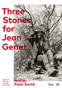 Movie search downloads Three Stones for Jean Genet Germany [HDR]