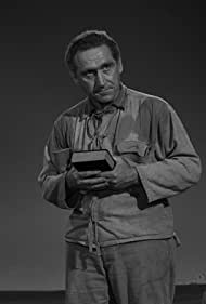 James Whitmore in The Twilight Zone (1959)