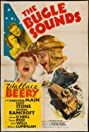 The Bugle Sounds (1942) Poster