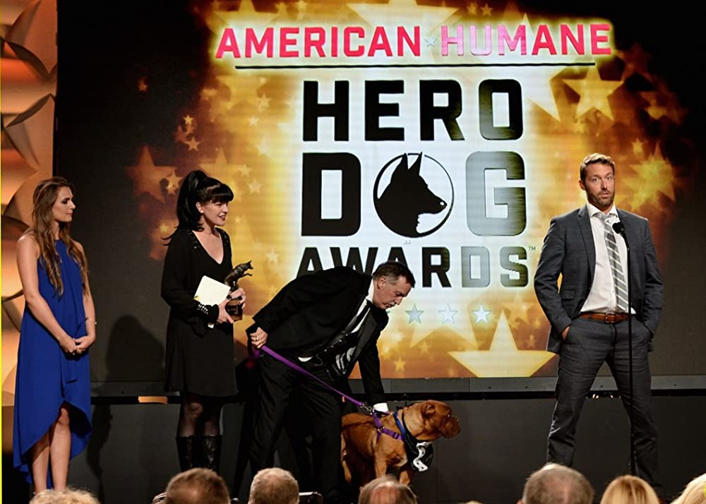 2016 Hero Dog Awards 2016