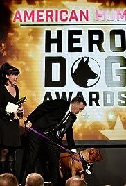 2016 Hero Dog Awards Poster