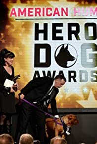 Primary photo for 2016 Hero Dog Awards