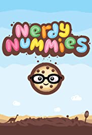 Nerdy Nummies Poster