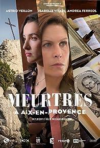 Primary photo for Meurtres à Aix-en-Provence