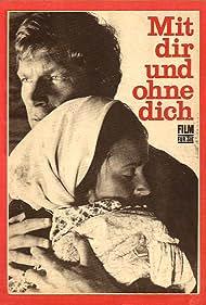 Juozas Budraitis and Marina Neyolova in S toboy i bez tebya (1974)