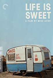 Life Is Sweet Poster