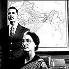 Akshay Kumar and Lara Dutta in Bellbottom (2021)