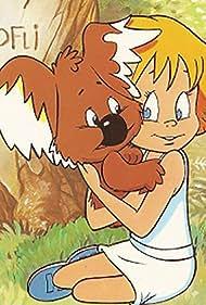 Mofli, el último koala (1986)