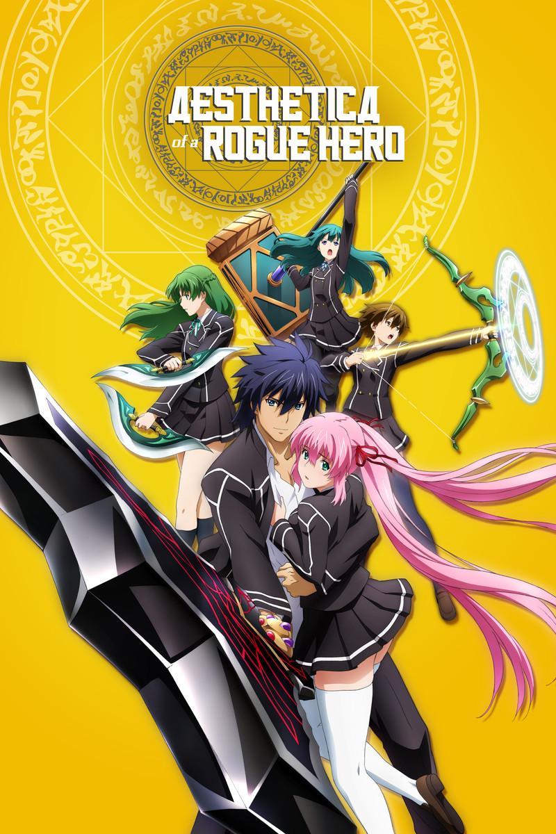 Hagure Yusha No Aestetica TV Mini Series 2012– IMDb