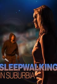 Sleepwalking in Suburbia Poster