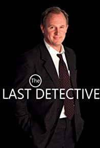 Primary photo for The Last Detective