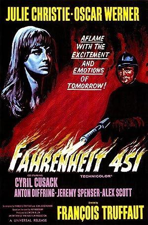 Where to stream Fahrenheit 451