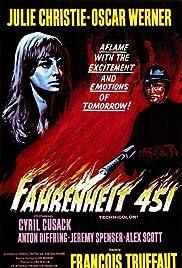 Fahrenheit 451(1966) Poster - Movie Forum, Cast, Reviews