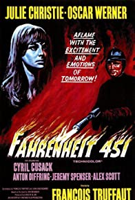 Primary photo for Fahrenheit 451
