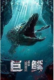 Mega Crocodile