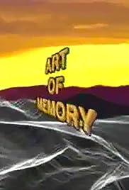 Art of Memory Poster