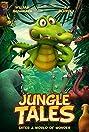 Cuentos de la selva (2010) Poster