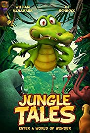Cuentos de la selva (2010) 720p
