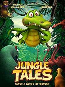 Watch movie2k online Cuentos de la selva by none [flv]