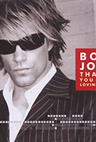 Primary photo for Bon Jovi: Thank You for Loving Me
