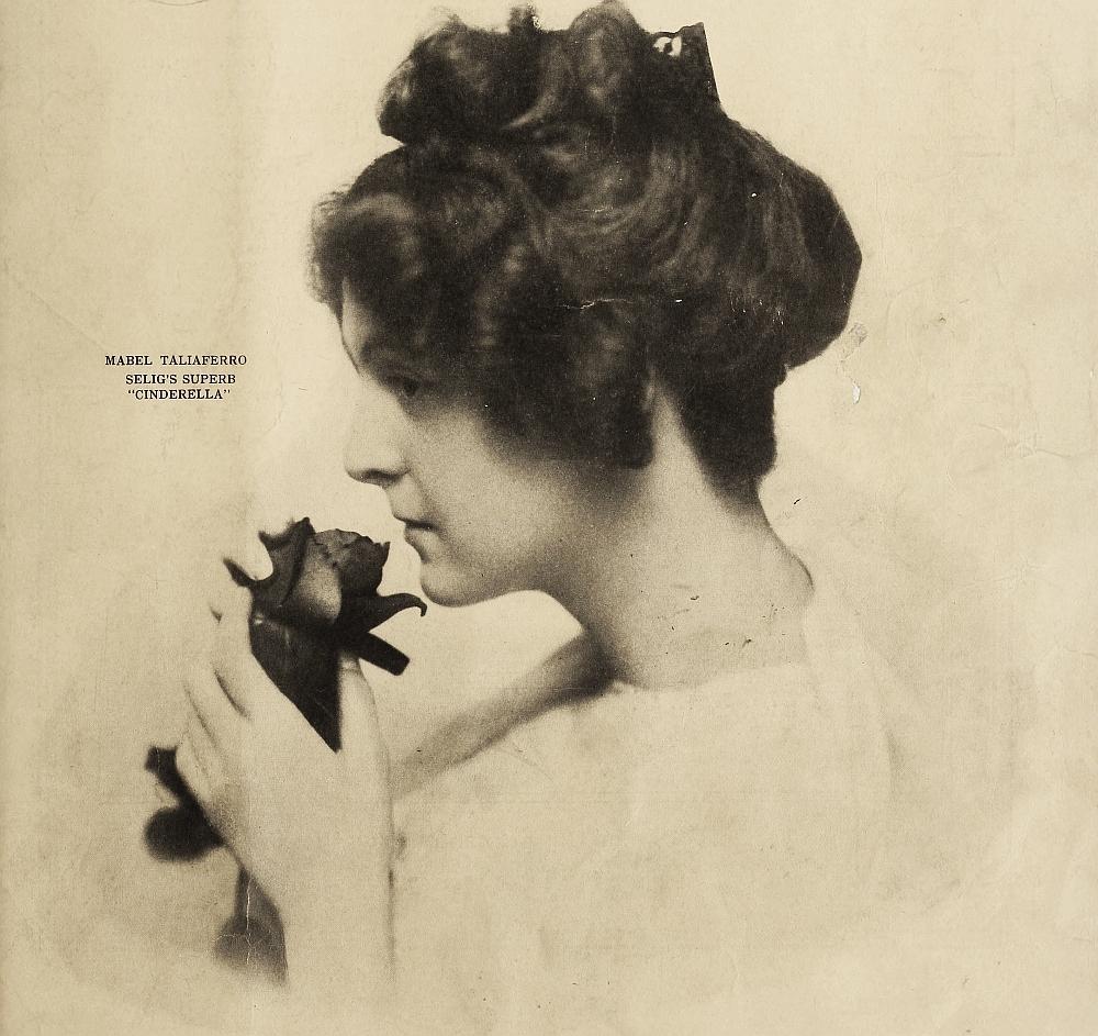 pics Mabel Taliaferro