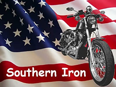 Best site to download latest hollywood movies Southern Iron by Jeff Leroy [480p]