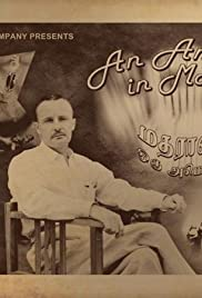 An American in Madras Poster