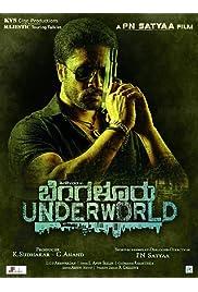 Bangalore Underworld