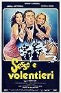 Sesso e volentieri (1982) Poster