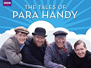 Where to stream The Tales of Para Handy