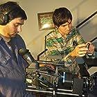 Andy Reeder and Arturo Guerrero in Theatre of the Deranged II (2013)