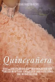 Quinceañera (2018)