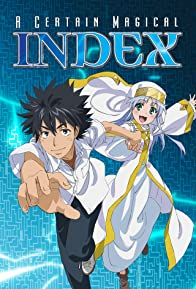 Primary photo for A Certain Magical Index
