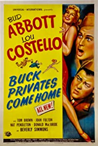 Buck Privates Come Home in hindi download
