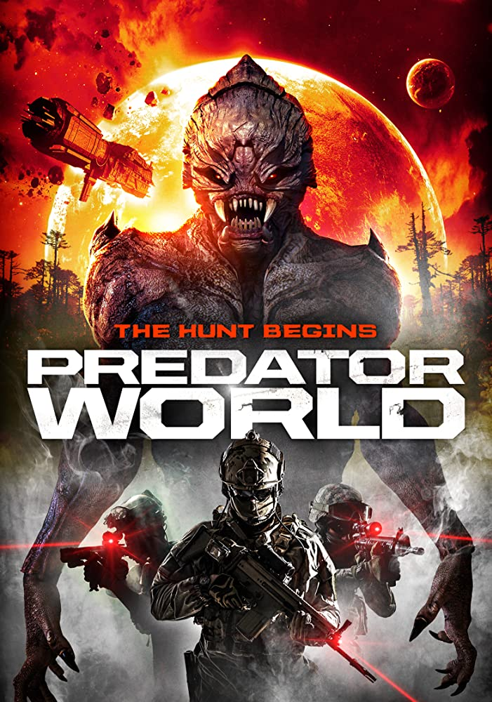 Predator World download