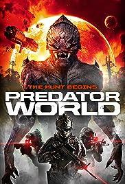 Predator World Poster