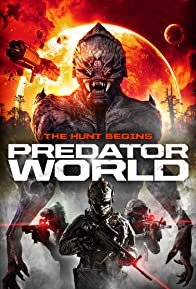 Primary photo for Predator World