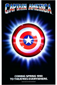 Captain America (1990)