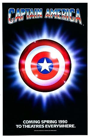 Captain America (1990) REMASTERED BluRay 480p & 720p - Pahe in