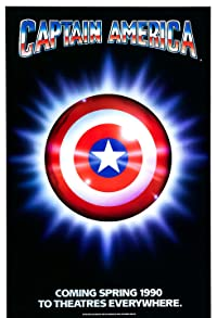 Primary photo for Captain America