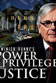 Power, Privilege & Justice (2002)