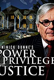 Power, Privilege & Justice Poster