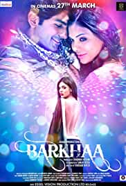 Barkhaa | 1.5 gb | HINDI | BluRay | 720p