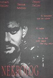 Nekrolog Poster