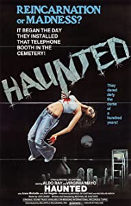 Divx movies direct downloads Haunted USA [Mp4]